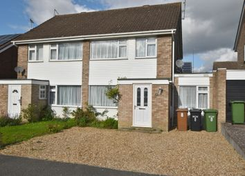 4 bed semi-detached house for sale in Roses Close, Wollaston, Northamptonshire NN29