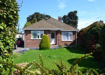 3 bed detached bungalow for sale in Elm Park, Ferring, West Sussex BN12