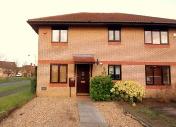 Thumbnail 2 bedroom property to rent in Burano Grove, Wavendon Gate, Milton Keynes