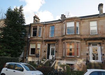 Thumbnail 2 bed flat to rent in Queen Square, Strathbungo, Glasgow