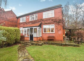 Thumbnail 4 bedroom detached house for sale in Bradshaw Hall Fold, Bradshaw Road, Bolton