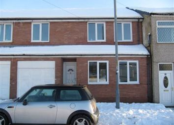 Thumbnail 4 bed property to rent in Parkdale, Carr Lane, Spennymoor