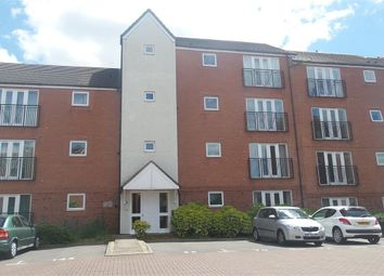 2 bed property to rent in York House, Terret, Walsall WS1
