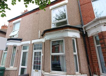Thumbnail 3 bed terraced house to rent in Hollis Rd, Stoke, Coventry