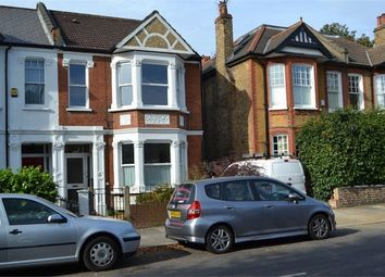Thumbnail 3 bed flat to rent in Thornbury Road, Isleworth, Greater London
