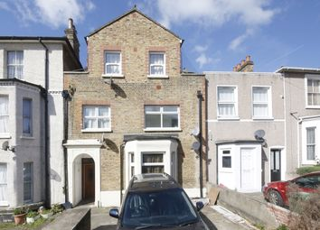 Thumbnail 1 bedroom flat for sale in Faversham Road, London