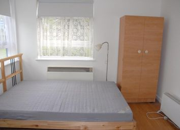 Thumbnail  Studio to rent in Park House, Seven Sisters Road, London