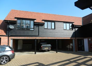 Thumbnail 2 bed flat to rent in Teddington Drive, West Malling, Kent
