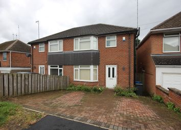 Thumbnail 3 bed semi-detached house to rent in Arnold Avenue, Charnock, Sheffield, South Yorkshire
