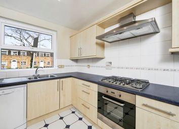 Thumbnail 4 bed end terrace house to rent in Leeward Gardens, Wimbledon