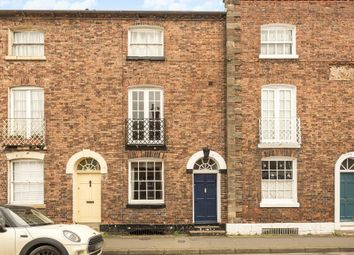 4 bed town house for sale in St. Martins Street, Hereford HR2