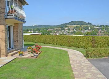 Thumbnail 3 bed flat for sale in Balfours, Sidmouth