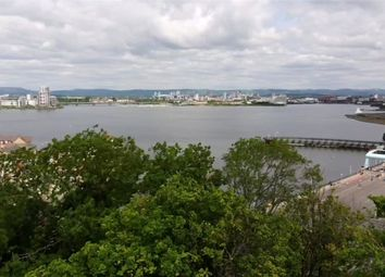 Thumbnail 2 bed flat for sale in Sainte Adresse, Penarth, South Glamorgan