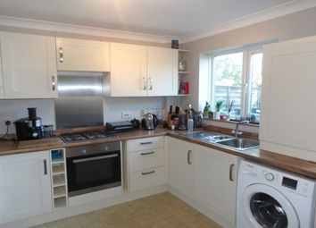 Thumbnail 2 bed end terrace house to rent in Otford Close, Pease Pottage, Crawley
