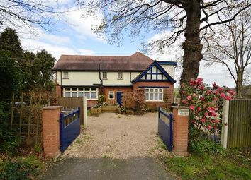 Thumbnail 6 bedroom detached house for sale in Deacons Croft, Barnet Lane, Elstree