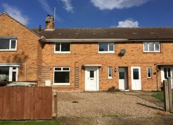 Thumbnail 3 bed terraced house to rent in Scorer Row, Burwell, Louth