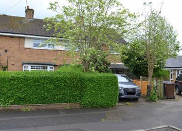 Thumbnail 3 bed semi-detached house for sale in The Quadrangle, Endon, Stoke-On-Trent