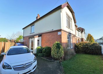 Thumbnail 3 bed terraced house for sale in Ellesmere Road, St Martins, Oswestry, Shropshire
