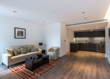 Thumbnail 2 bed flat to rent in Goodmans Fields, Aldgate E1, London,