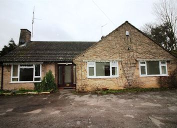 Thumbnail 4 bedroom bungalow to rent in Greenhill, Leighton Buzzard