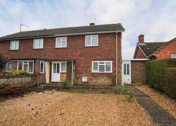 Thumbnail 3 bedroom semi-detached house for sale in Windsor Road, Newmarket