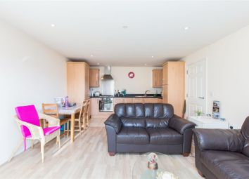 Thumbnail 2 bedroom flat for sale in Admirals Wharf, Lower Canal Walk, Southampton
