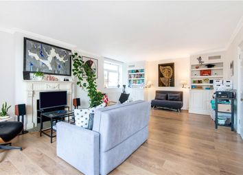 Sheringham, St. Johns Wood Park, London NW8. 3 bed flat