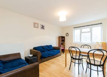 Thumbnail 2 bed flat to rent in Pitfield Street, Hoxton