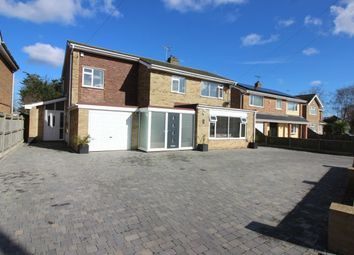 Thumbnail 5 bedroom detached house for sale in Glebe Close, Lowestoft