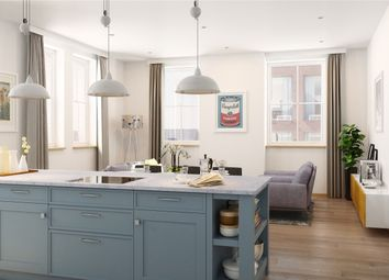 Thumbnail 3 bed terraced house for sale in Wordsworth Court, Laureate Gardens, Henley-On-Thames