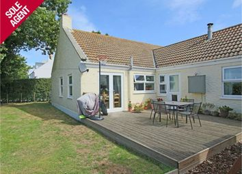 Thumbnail 3 bed detached house for sale in Le Gele Road, Castel, Guernsey