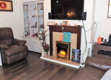 Thumbnail 3 bedroom terraced house to rent in Coldharbour Road, Waddon, Croydon