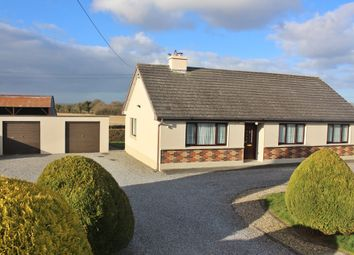 Thumbnail 3 bed bungalow for sale in Ballycollin, Geashill, Offaly