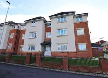 Thumbnail 2 bed flat for sale in London Road, Carlisle