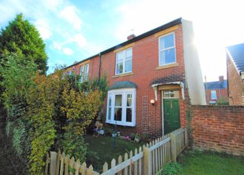 Thumbnail 3 bed end terrace house for sale in Ivy Avenue, Ryton