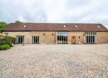 Thumbnail 4 bed barn conversion to rent in The Firs, Swindon Village, Cheltenham