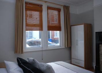 Room to rent in Wolfa Street, Derby, Derbyshire DE22