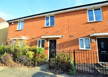 Thumbnail 2 bed terraced house to rent in Havergate Way, Reading, Berkshire