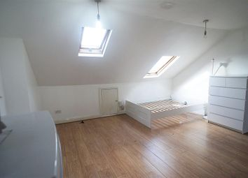 Thumbnail  Studio to rent in Hertford Road, Enfield