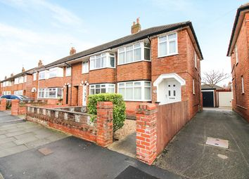 Thumbnail 3 bed property to rent in Lockerbie Avenue, Thornton-Cleveleys