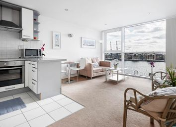 Thumbnail 1 bedroom flat for sale in Capital East, Royal Docks