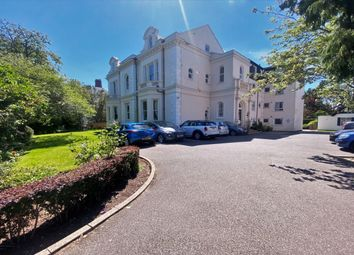 Thumbnail Flat for sale in Kenilworth Road, Leamington Spa