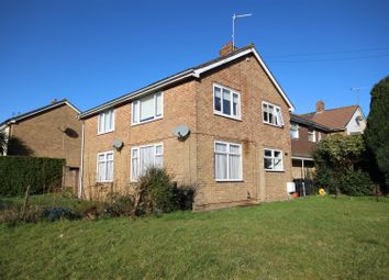 Thumbnail 2 bedroom flat for sale in Cranmore Avenue, Swindon