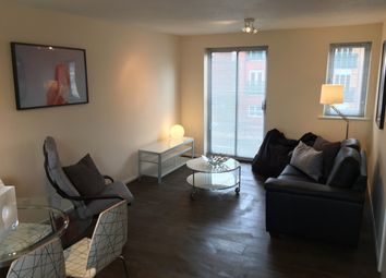 Thumbnail 2 bed property to rent in Chorlton Road, Manchester