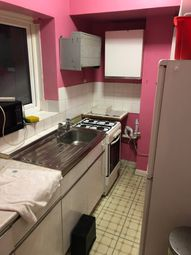 Thumbnail 1 bed flat to rent in Aylestone Road, Willesden Green