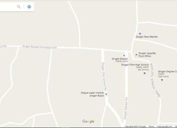 Thumbnail Land for sale in Gobindal, Singair, Manikgonj