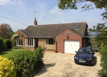 Thumbnail 4 bed bungalow for sale in Staplehay, Trull, Taunton