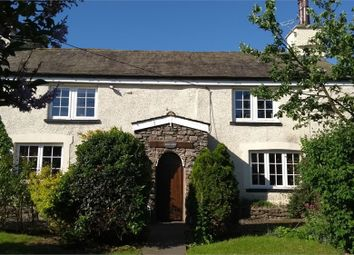 Thumbnail 5 bed detached house for sale in Newbiggin, Ulverston, Cumbria