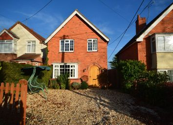 Thumbnail 3 bed detached house to rent in Rooksbury Road, Andover