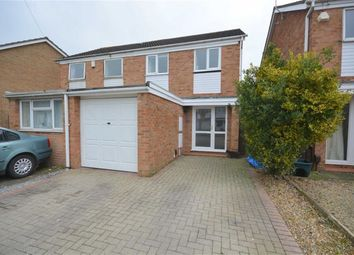 Thumbnail 3 bed semi-detached house for sale in Hadow Way, Quedgeley, Gloucester